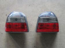 HELLA Rückleuchten rechts links VW Golf 3 VR6 GTI Rücklicht Leuchte 1H6945257