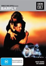 Barfly (DVD, 2013) Cinema Cult - Region Free
