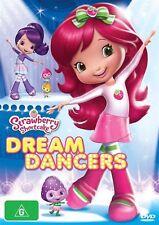 Strawberry Shortcake - Dream Dancers