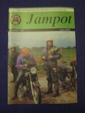 JAMPOT - AJS & MATCHLESS - June 2000 #575