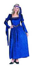 RENAISSANCE LADY PRINCESS WOMAN COSTUME MEDIEVAL FAIRE JULIET DRESS SHAKESPEARE