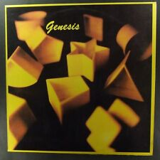 LP GENESIS  Mama, Poland 1991 issue, MUZA SX 2976,inner sleeve,white lb
