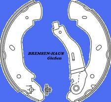 Bremsbacken hinten Ford Transit Bj 00-06 Frontantrieb