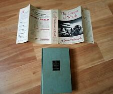 MODERN LIBRARY Grapes Of Wrath-John Steinbeck #148 1939
