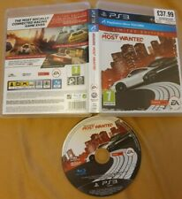 Need For Speed: Most Wanted: Limited Edition (PS3) PEGI 7+ Racing: Car