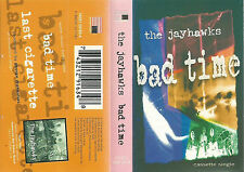 Jayhawks Bad Time CASSETTE SINGLE Alternative Rock Country Rock 1995 2 tracks