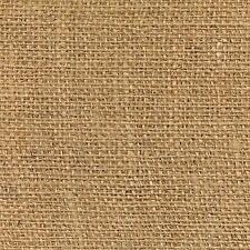 Nutleys 1.37 M Wide X 2 M Length Hessian Jute Fabric
