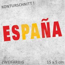 """Voiture Autocollant /""""Formentera/"""" ESPAGNE SPAIN 11 cm Décalque Sticker Contour Découpé!"""