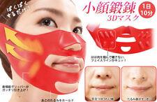 New! Exerciser Motto Houreisen Expander Anti-aging Beauty Mask Face Japan Import