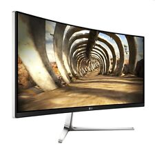 "LG 29UC97C Monitor World First 29"" 21:9 Curved UltraWide WFHD IPS LED 2560x1080"