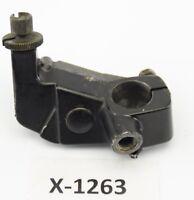 Yamaha SRX 600 1XL Bj.87 - Kupplungshebelhalter