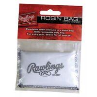 Brand New Rawlings Rosen Bag 2 PACK ROS1