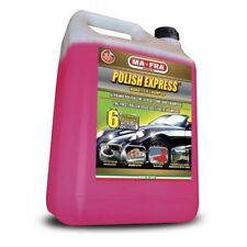 Detergente polish lucidante 4,5 lt MA-FRA POLISH EXPRESS 1pz