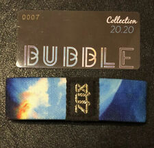 Zox Strap - (GOLD) Bubble : Collection 20.20 #0007