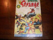 SPECIAL STRANGE N°36 JUIN 1984 EO LUG