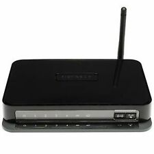 NETGEAR 4 Port Wireless Router