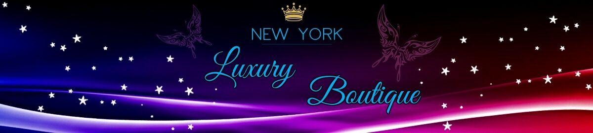 NEW YORK Luxury Boutique