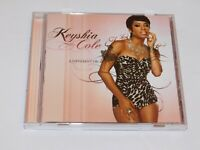A Different Me by Keyshia Cole (CD, Dec-2008, Geffen Records) Beautiful Music