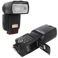 WANSEN WS-560 Universal Flash Speedlite for Nikon Canon Olympus Pentax