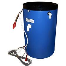 Raritan 4-Gallon Salt Feed Tank w/12VDC Pump f/LectraSan and  electro scan