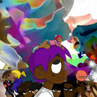 """Lil Uzi Vert """"Lil Uzi Vert Vs. The World"""" Music Art Album Poster HD Print"""