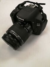 (N0496) Canon 700D Camera