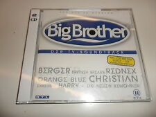 CD BIG BROTHER-colonna sonora 2000 | CD DOPPIO
