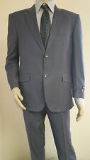 Men's Premium Quality Gray Modern Fit Dress Suits Brand New Suit 38 R