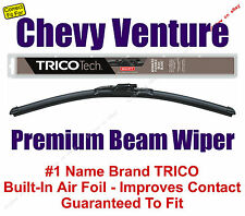Wiper Premium Beam Blade - fits 1997-2005 Chevrolet Venture (Qty 1) 19240