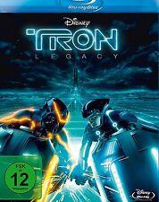 Blu Ray - TRON Legacy