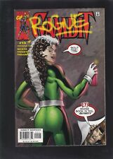 Gambit #15 HTF Issue! Rogue Appearance & Cover! Mr. Sinister Cameo App!
