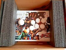 MadCatz Joystick Street Fighter IV Arcade FightStick Xbox 360 Collector's