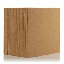 Cork Tiles Natural 1.8 Sqm Coverage - 300x300mm Tiles  Great for Floors, Wall