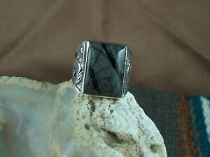 Jasper Ring, size 9