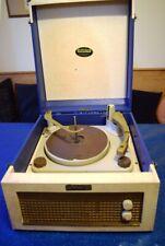 More details for vintage dansette major de luxe record player