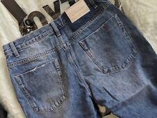 One Teaspoon 'Pacifica' Freebirds high-waist Jeans, Size 29 - BRAND NEW!