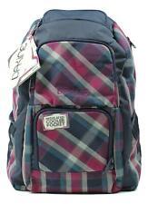 Dakine Jewel Pack 26L Backpack Navy Vivienne Plaid One Size New