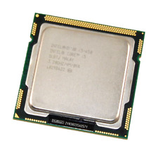 Intel Core i5-650 3.2ghz 4mb LGA 1156 Socket H processore slbtj