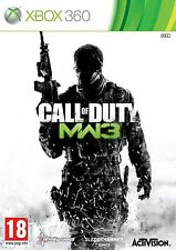 Call of Duty Modern Warfare 3 Classics ( Xbox 360 ) Official PAL