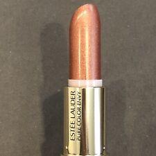 ESTEE LAUDER TIGER EYE PURE COLOR Lipstick 111 NAVY CASE NEW