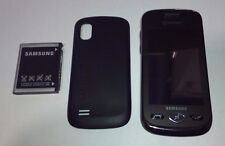 Samsung Forever A886 Black Unlocked Rogers Touch Screen Cellular Phone