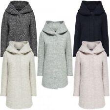 Only Damenjacken & -mäntel aus Wolle für die Freizeit