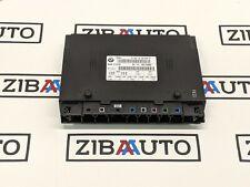 BMW E60 E61 LCI E65 Seat Module Control Unit 9134642