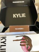 LIP KITS BY KYLIE JENNER! TRUE BROWN K  100% AUTHENTIC