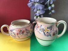 Unboxed Pink Sadler Pottery