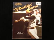 1979 Pittsburgh Pirates Yearbook