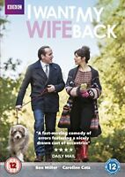 I Want My Wife Back [DVD] [2016] [DVD][Region 2]