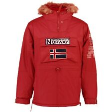 GEOGRAPHICAL NORWAY - PARKA DE HOMBRE BOOMERANG - 6008254