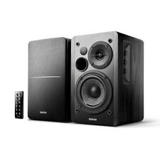 Edifier R1280DB Active Bluetooth Bookshelf Studio Speakers for TV/MAC/PC/Laptop