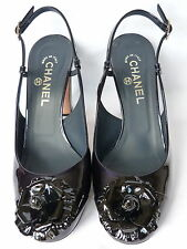 CHANEL Women's 100% Leather Shoes